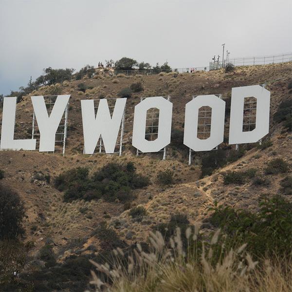ハリウッドに進出するには?
